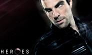 Heroes Reborn Zachary Quinto