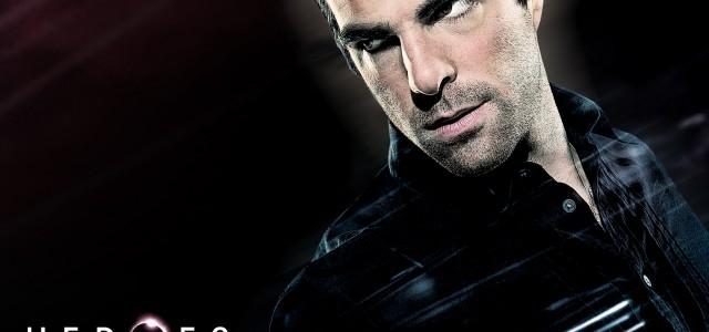 """""""Heroes: Reborn"""" ohne den Superschurken Sylar: Zachary Quinto lehnt ab"""