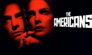 The Americans Staffel 3 Plakat