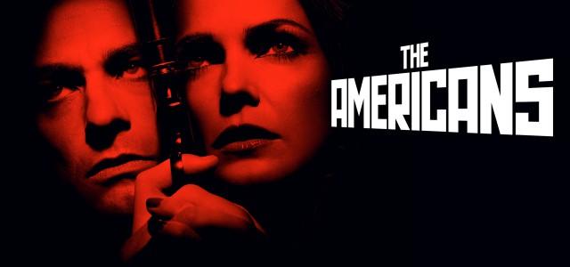 """Die Spannung steigt in den neuen Promos zu """"The Americans"""" Season 3"""