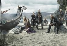 Vikings Season 3 Teaser