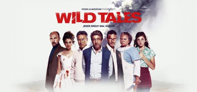 Rasende Wut: Bloggerspecial zum Start der schwarzen Komödie Wild Tales