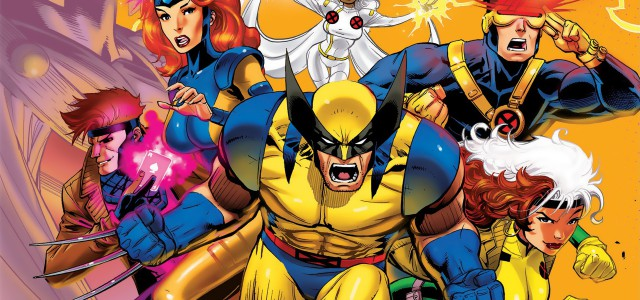 """FOX plant tatsächlich eine """"X-Men""""-Fernsehserie"""
