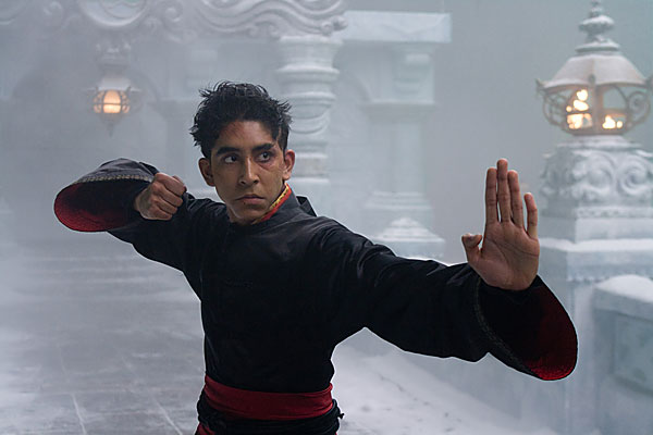 Die Legende von Aang Filmbild 4