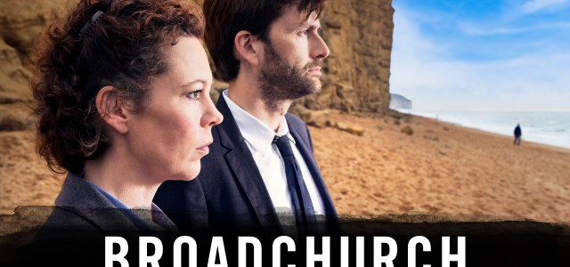 """Broadchurch"": Staffel 1 Review"