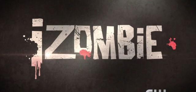 """""""iZombie"""": Erster Trailer zur Comic-Serie vom """"Veronica Mars""""-Team"""