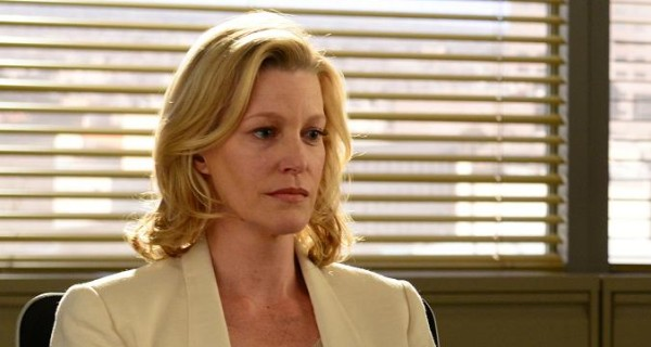 Anna Gunn and criminal minds
