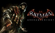 Arkham Knight Trailer
