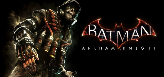"""Batman: Arkham Knight"" – Im neuen Game-Trailer regiert Chaos in Gotham"