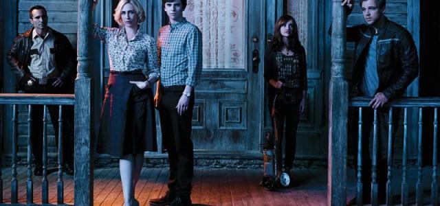 """Eine ungesunde Mutter-Sohn-Beziehung: Trailer zu """"Bates Motel"""" Season 3"""
