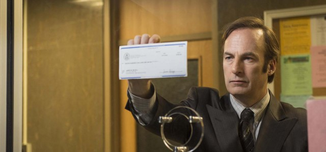 """Better Call Saul"" S01E01 ""Uno"" Kritik"