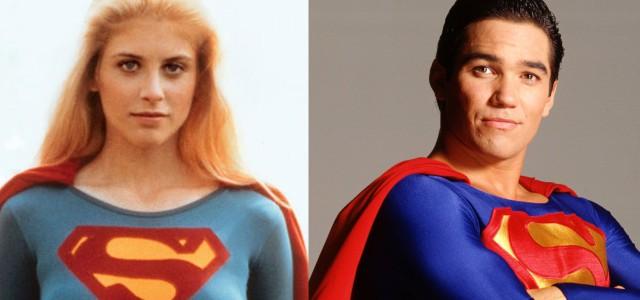 """Die """"Supergirl""""-Serie castet Ex-Superman und Ex-Supergirl"""
