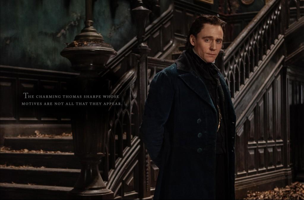 Crimson Peak Trailer & Poster 4