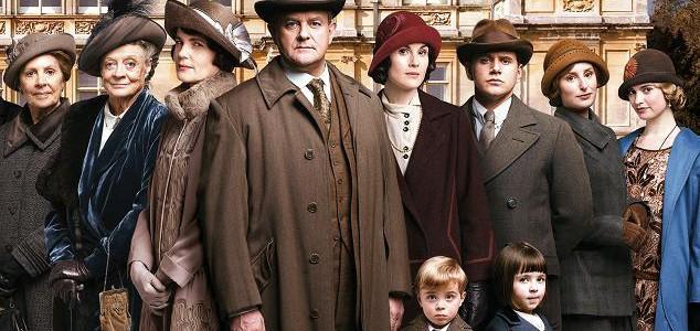 """""""Downton Abbey"""": Serienende nach Staffel 6 wird immer wahrscheinlicher"""