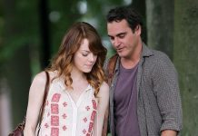 Woody Allen Irrational Man