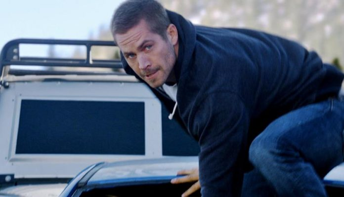 Fast and Furious 7 Box-Office