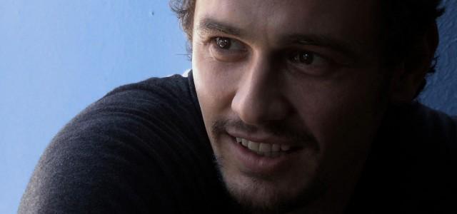 "James Franco spielt die Hauptrolle in der Stephen-King-Serie ""11/22/63"""