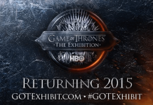 Game of Thrones Ausstellung Berlin