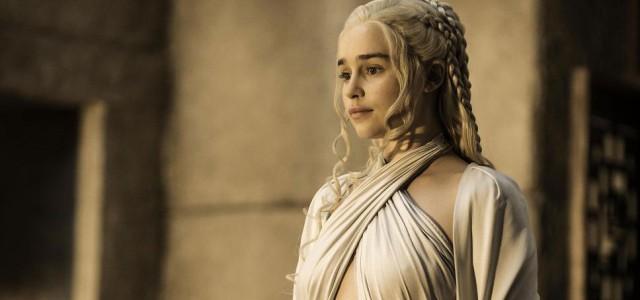 """Haufenweise neue Bilder aus der fünften """"Game of Thrones""""-Staffel"""