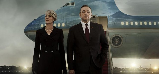 """""""House of Cards"""" Season 3: Poster und Infos zur deutschen Ausstrahlung"""