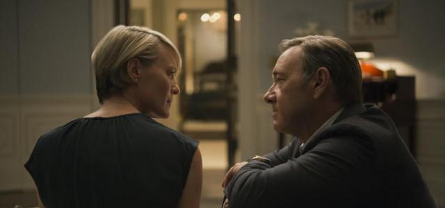 """Netflix enthüllt neuen Trailer zur dritten Staffel von """"House of Cards"""""""