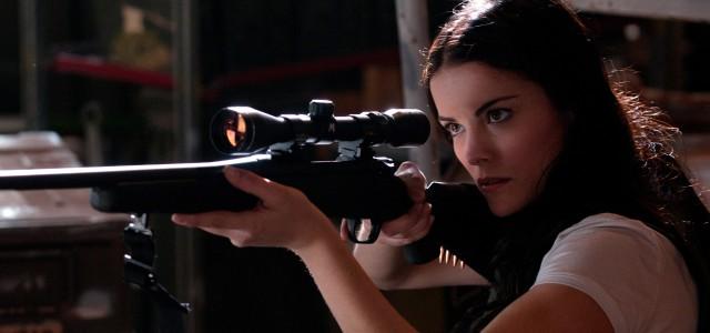 "Jaimie Alexander übernimmt die Hauptrolle im NBC-Pilotfilm ""Blindspot"""