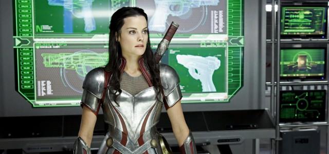 "Lady Sif stattet den ""Agents of S.H.I.E.L.D"" bald einen neuen Besuch ab"
