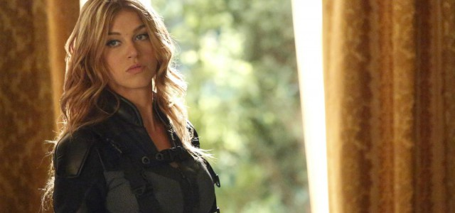 """Agents of S.H.I.E.L.D."" – Adrianne Palicki zum Haupt-Cast befördert"