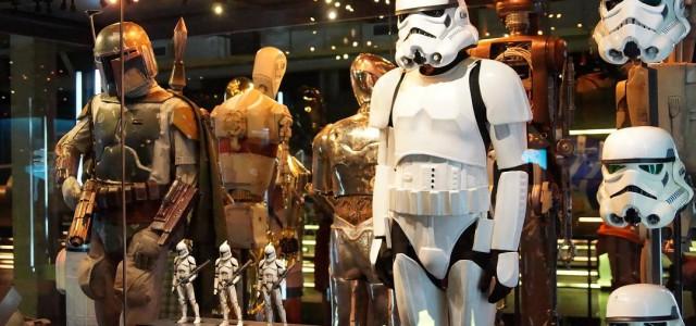 """""""Star Wars Identities"""": Die Ausstellung zur Sternensaga kommt nach Köln!"""