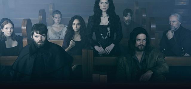 """Neuer Teaser zur zweiten """"Salem""""-Season zeigt ein buchstäbliches Blutbad"""