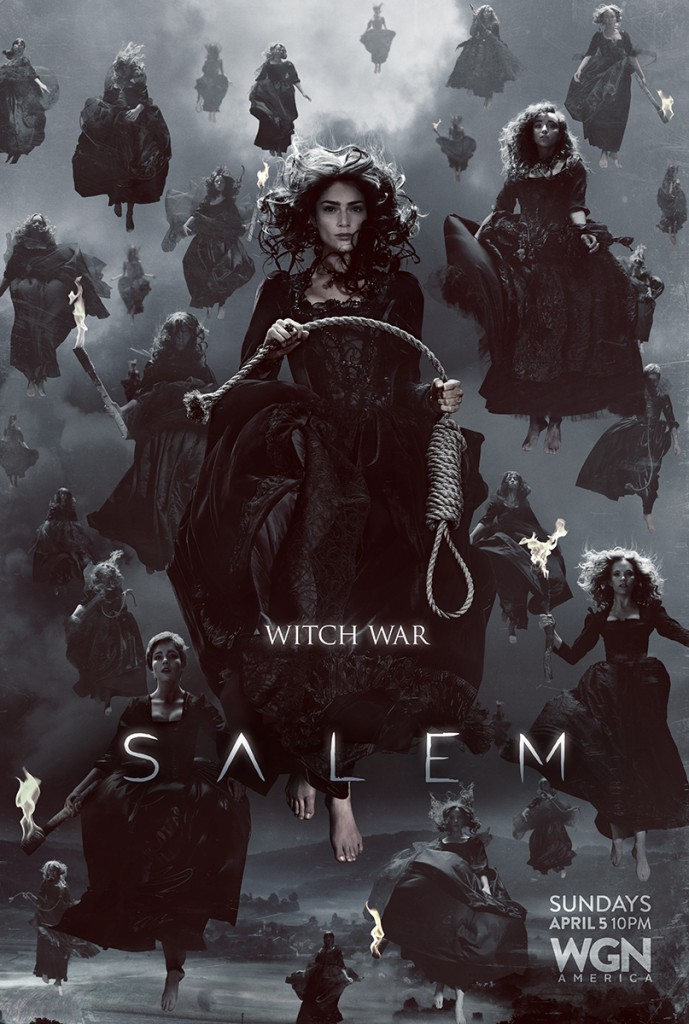 Salem Witch War Poster 2