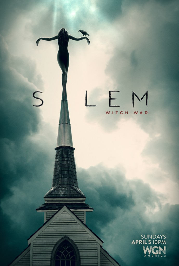Salem Witch War Poster 3
