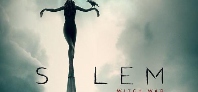 """""""Salem: Witch War""""- Vier unheimliche Poster zur zweiten Season"""
