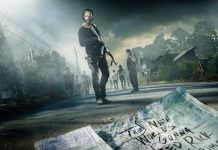 The Walking Dead Midseason Premiere Clip