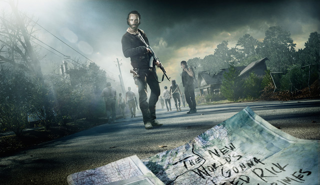 The Walking Dead Midseason Premiere Clip