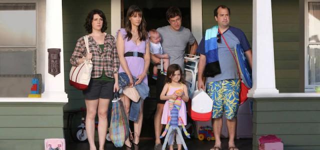 """HBO verlängert die Comedyserie """"Togetherness"""" um eine zweite Staffel"""