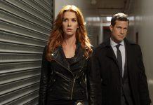 Unforgettable Season 4 Cast