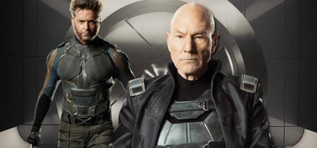 Wolverine 3: Patrick Stewart soll Hugh Jackman Gesellschaft leisten
