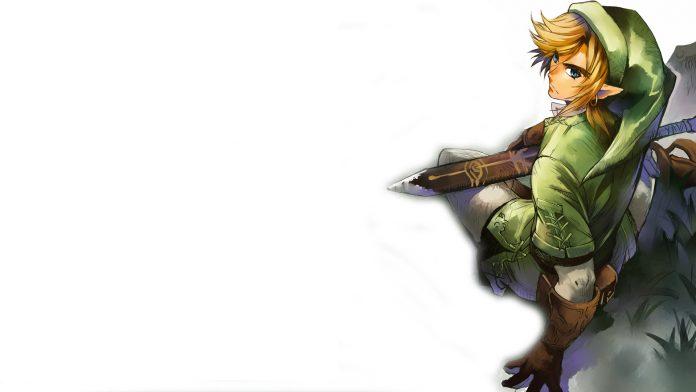 The Legend of Zelda Serie