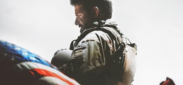 American Sniper – Der Scharfschütze (2015)