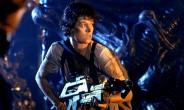 Aliens Ripley Weaver