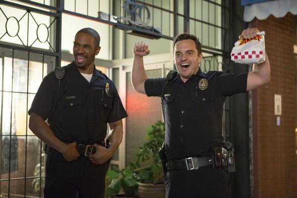 Lets Be Cops - Bild 1