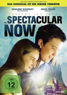 The Spectacular Now BluRay Kritik 1