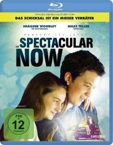 The Spectacular Now BluRay Kritik 2