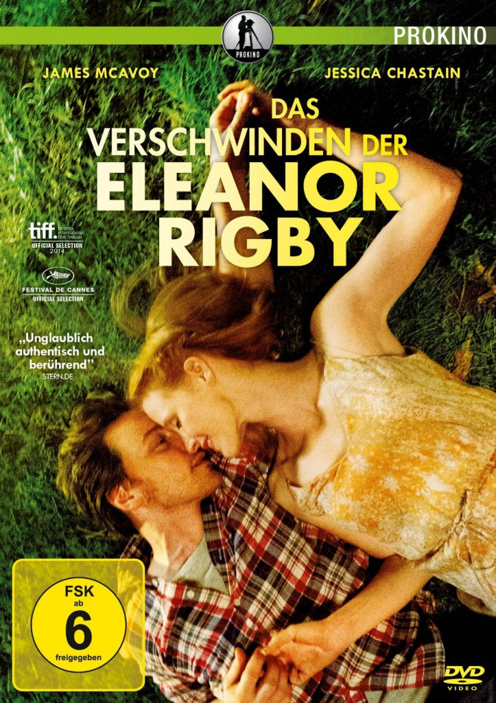 Das Verschwinden der Eleanor Rigby