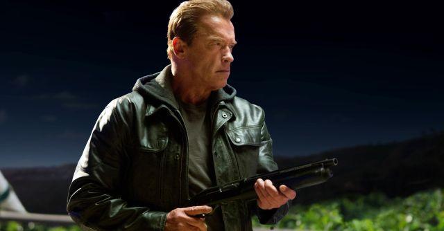 Arnie Terminator
