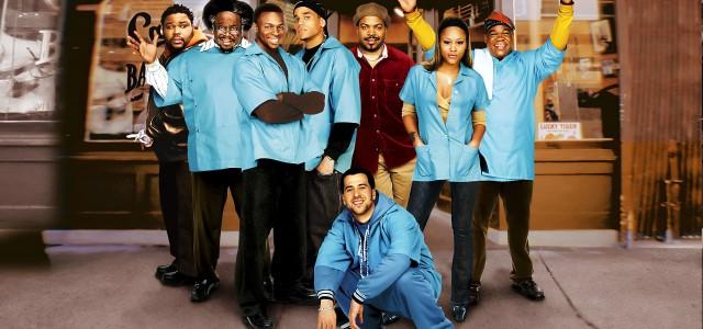 Ice Cube kehrt für Barbershop 3 zurück