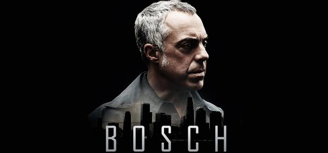 """Amazon verlängert die Krimiserie """"Bosch"""" um eine zweite Staffel"""