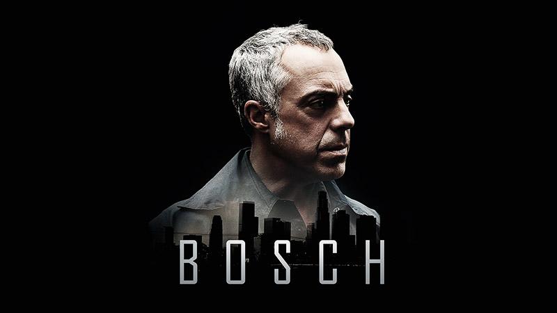 Bosch Staffel 2