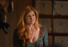 Connie Britton American Crime Story